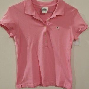 LACOSTE shirts size 42 / US  L